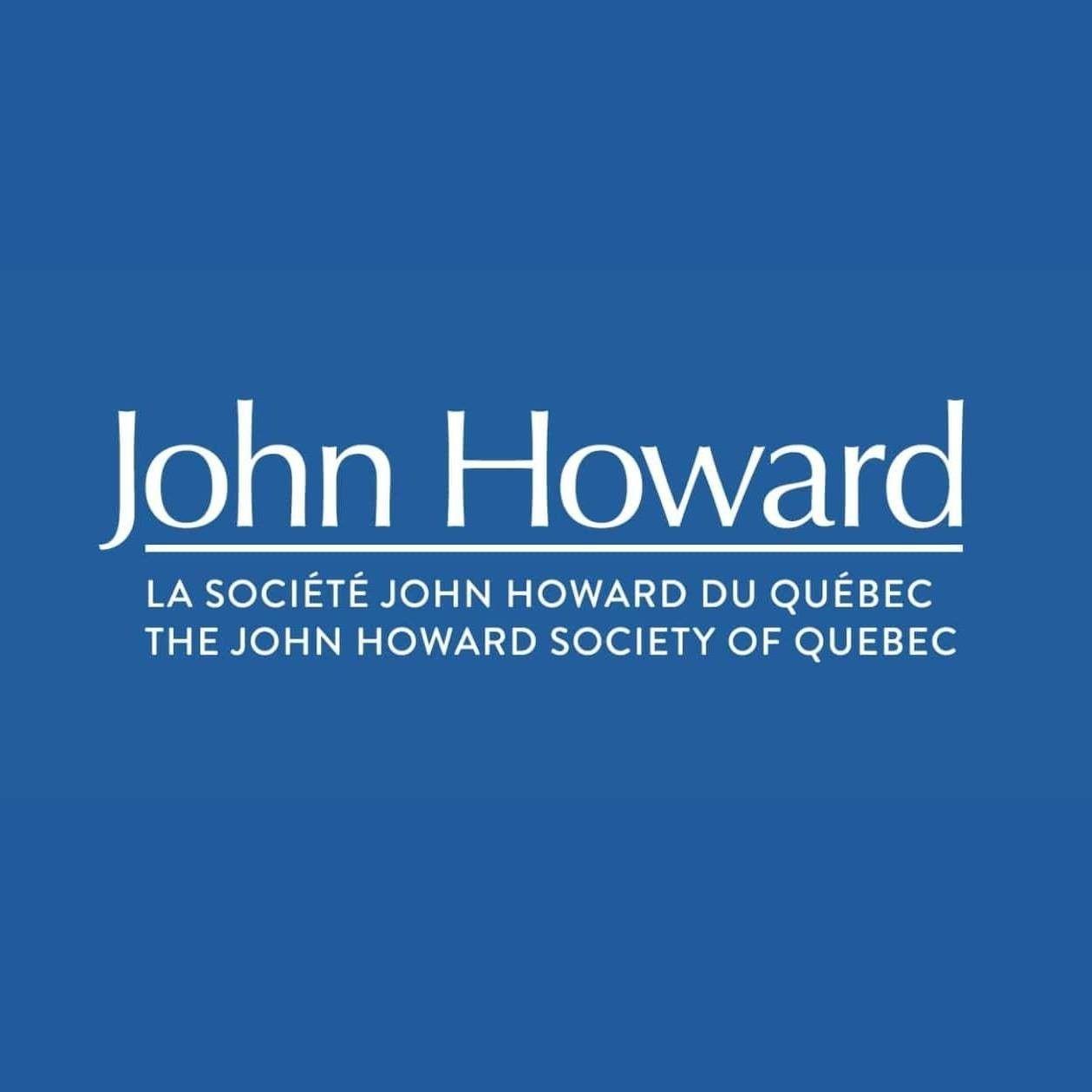 Société John-Howard de Québec