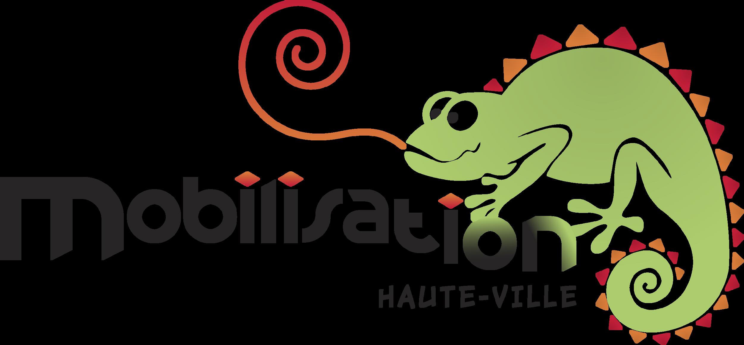 Mobilisation Haute-Ville